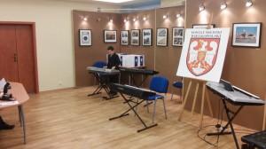 Szkoła muzyczna Września przegląd talentów Środa Wlkp. 2014 03