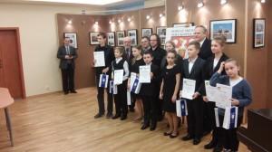 Szkoła muzyczna Września przegląd talentów Środa Wlkp. 2014 10