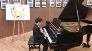 Szkoła muzyczna Września przegląd talentów Środa Wlkp. 2014 13