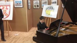 Szkoła muzyczna Września przegląd talentów Środa Wlkp. 2014 14