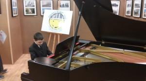 Szkoła muzyczna Września przegląd talentów Środa Wlkp. 2014 15