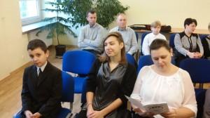 Szkoła muzyczna Września przegląd talentów Środa Wlkp. 2014 20