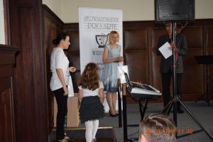 Konkurs o laurdzieci wrzesińskich 20.05.2017 szkoła muzyczna effect 12