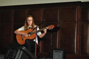 Konkurs o Laur Dzieci Wrzesinskich 2017 Szkoła Muzyczna Września 16