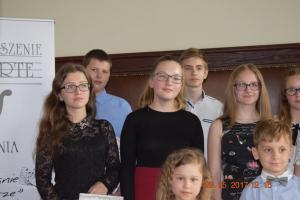 Konkurs o laurdzieci wrzesińskich 20.05.2017 szkoła muzyczna effect 23