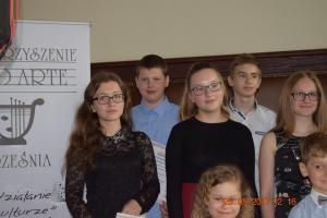 Konkurs o laurdzieci wrzesińskich 20.05.2017 szkoła muzyczna effect 32