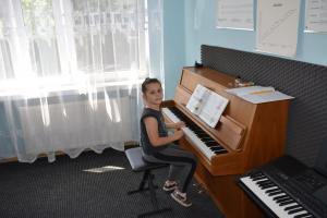 Lekcje gry na fortepianie Szkoła Muzyczna Effect Września 04