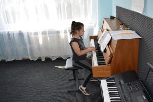 Lekcje gry na fortepianie Szkoła Muzyczna Effect Września 06