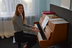 Lekcje gry na fortepianie Szkoła Muzyczna Effect Września 29
