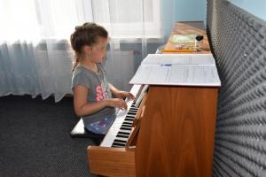 Lekcje gry na fortepianie Szkoła Muzyczna Effect Września 34