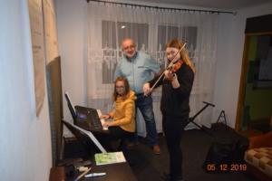 Skrzypce Szkoał Muzyczna Effect Września 2019 4