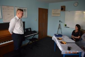 Egzaminy 2019 Szkoła Muzyczna Września 25