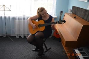 Egzaminy 2019 Szkoła Muzyczna Września 30