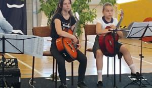 Stypendia w Miłosławiu Szkoła Muzyczna Września  2019 11
